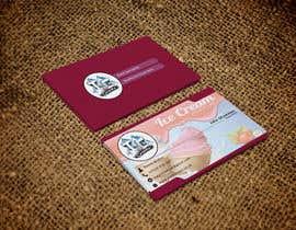 #78 para design a business card por limongraphicbd