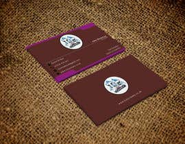 #79 for design a business card by limongraphicbd