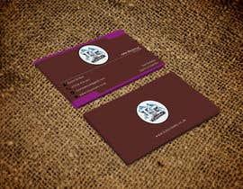 #79 para design a business card por limongraphicbd