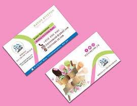 #72 para design a business card por shakilahmed23040
