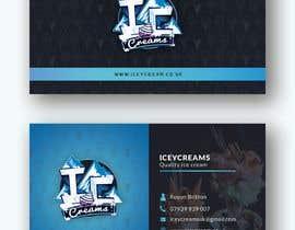 #85 para design a business card por comet69