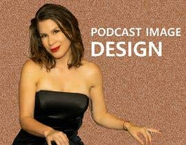 nº 4 pour Podcast Image Designed, also matching interview annoucement for social media, and Pdf Image par siamahmed22900