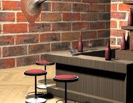 #28 for Stylised bar design af mdrahman93