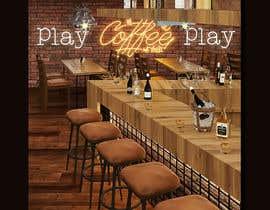 #51 untuk Stylised bar design oleh vungurean