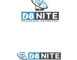 #23 for Create a logo for D8Nite by research4data