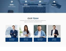 #20 для Website Design Company Website Needed...haha от mdbelal44241