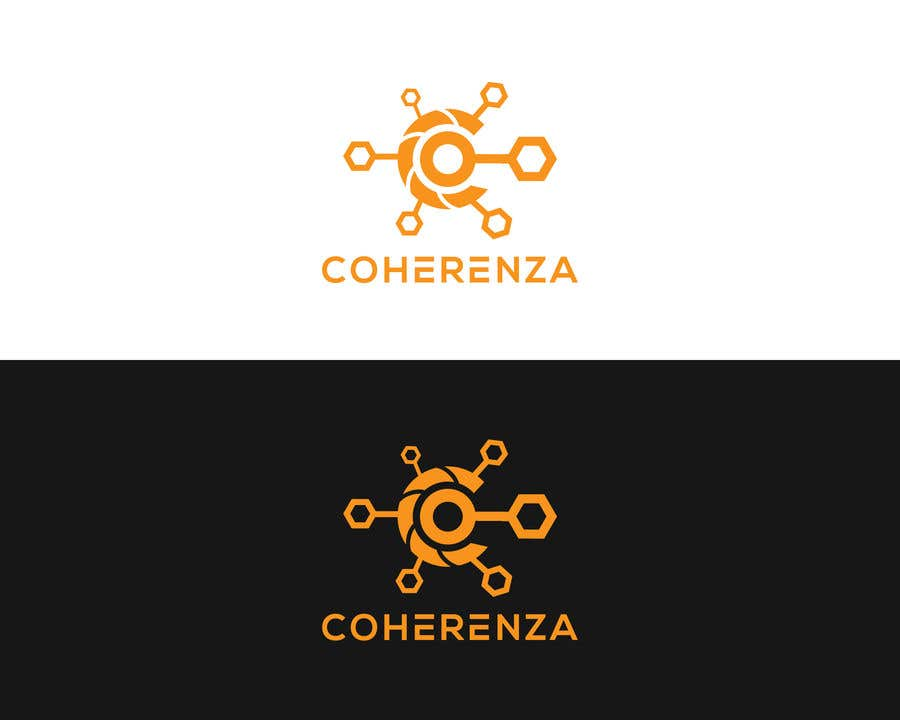 Proposition n°377 du concours Logo and style for a Consultancy Company