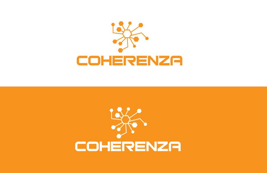 Proposition n°380 du concours Logo and style for a Consultancy Company