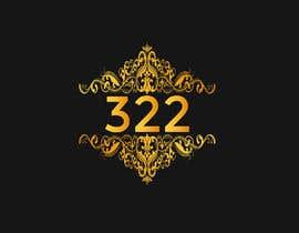 Nro 128 kilpailuun Logo for hotel rooms' numbers käyttäjältä Jasakib