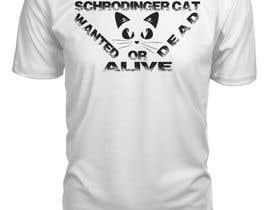#31 untuk Design a tshirt print oleh CKROY306