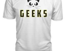 #32 untuk Design a tshirt print oleh CKROY306