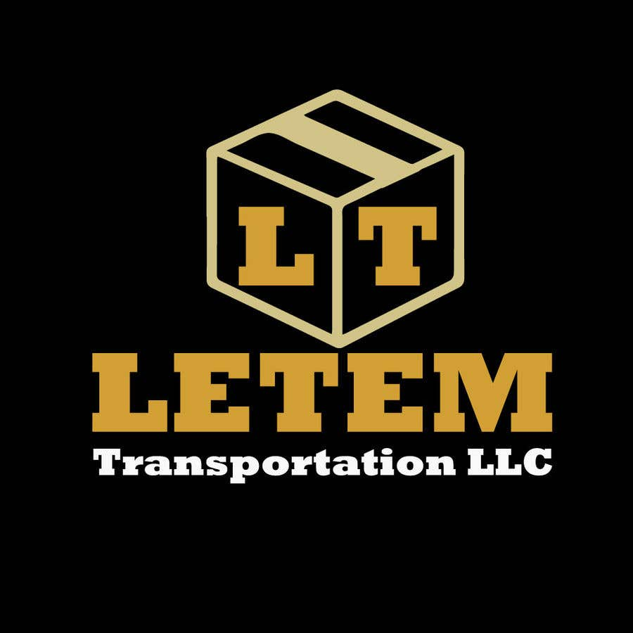 Contest Entry #36 for I need a logo for a new logistics/trucking company