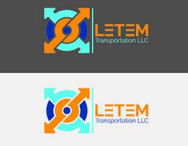 #47 for I need a logo for a new logistics/trucking company by sahed3949