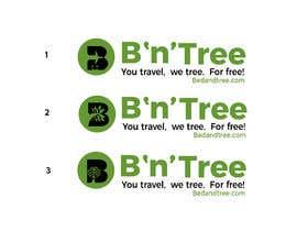 #103 for Logo Design Needed: Re-design B'n'Tree Logo by evansray17
