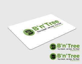 #105 for Logo Design Needed: Re-design B'n'Tree Logo by evansray17