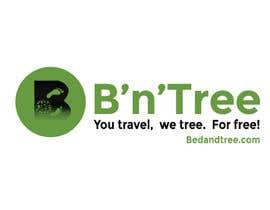 #124 for Logo Design Needed: Re-design B'n'Tree Logo by evansray17