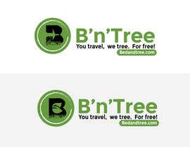 #132 for Logo Design Needed: Re-design B'n'Tree Logo by evansray17