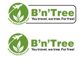 #110 for Logo Design Needed: Re-design B'n'Tree Logo by grsfoysal