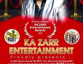 #21 untuk Professional Events Poster Design oleh ashikjahangir37