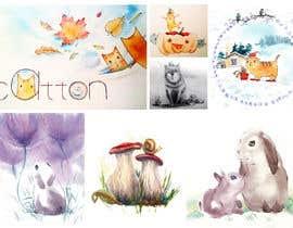 #2 untuk Illustrators required oleh NatalliaOstrovsk