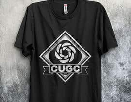 #77 untuk Create a new  design for CUGC tshirt oleh designcontest8