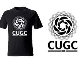 #59 untuk Create a new  design for CUGC tshirt oleh joney2428