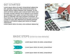 #53 para Need a website for real estate that focus on buying land. por designersart99