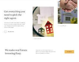 #59 para Need a website for real estate that focus on buying land. por Perseus9