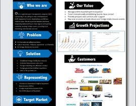 #60 for Marketing Poster 18x24 by FALL3N0005000