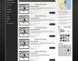 Sanjoydas7 tarafından Website design! (Video download site) için no 1