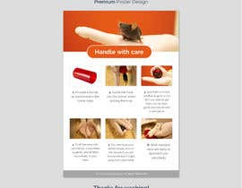 #15 for Infographic / poster for animal welfare project af Nirob95