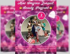 #31 for Pageant Flyer- Need ASAP af MOMODart