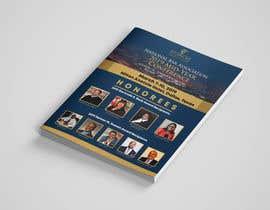 Nro 32 kilpailuun Need a similar conference brochure käyttäjältä bachchubecks