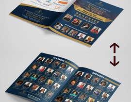 Nro 37 kilpailuun Need a similar conference brochure käyttäjältä bachchubecks