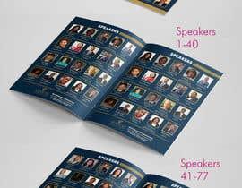 Nro 47 kilpailuun Need a similar conference brochure käyttäjältä bachchubecks