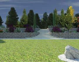 Nro 4 kilpailuun Residential Landscape & Pool Design käyttäjältä fb559a3609abf2c