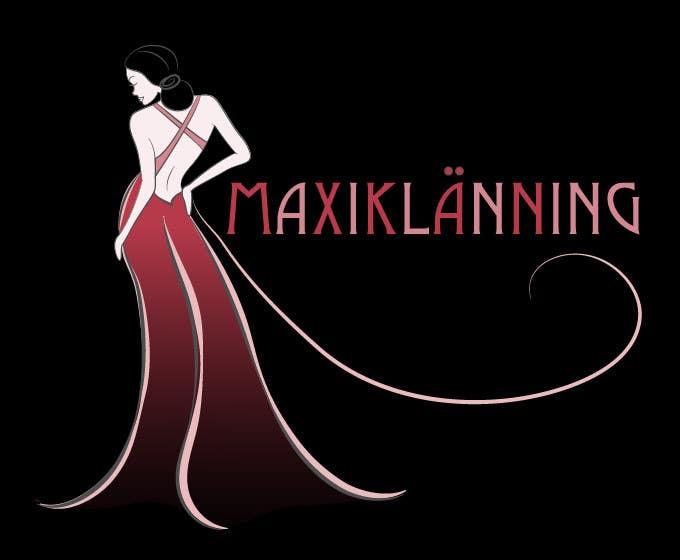 Inscrição nº                                         45                                      do Concurso para                                         Logo Design for company selling dresses