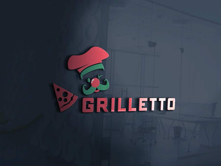 Contest Entry #21 for Design Logo for fast food imbiss