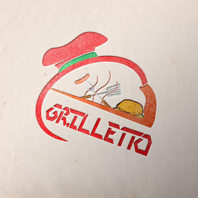 Contest Entry #30 for Design Logo for fast food imbiss