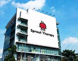 #128 for Juice Bar - Sprout Therapy by Kriszwork99
