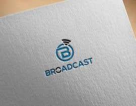 #91 for Broadcast Student Ministry Logo/Design Needed af WHITE645