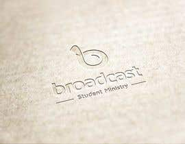 #212 for Broadcast Student Ministry Logo/Design Needed by noishotori