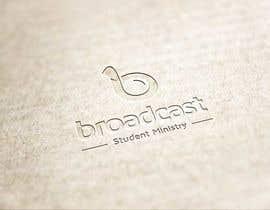 #212 for Broadcast Student Ministry Logo/Design Needed af noishotori