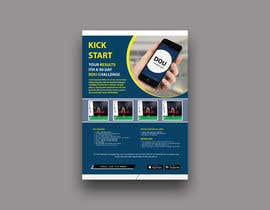 #27 for Fitness Flyer by designsourceit