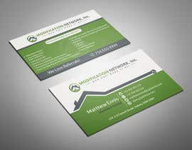 #88 for Business card for a handicap home modification construction company af sulaimanislamkha