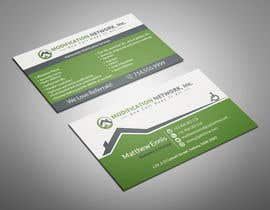 #137 for Business card for a handicap home modification construction company af sulaimanislamkha