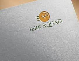 #118 untuk Jerk Squad Logo oleh sayedbh51