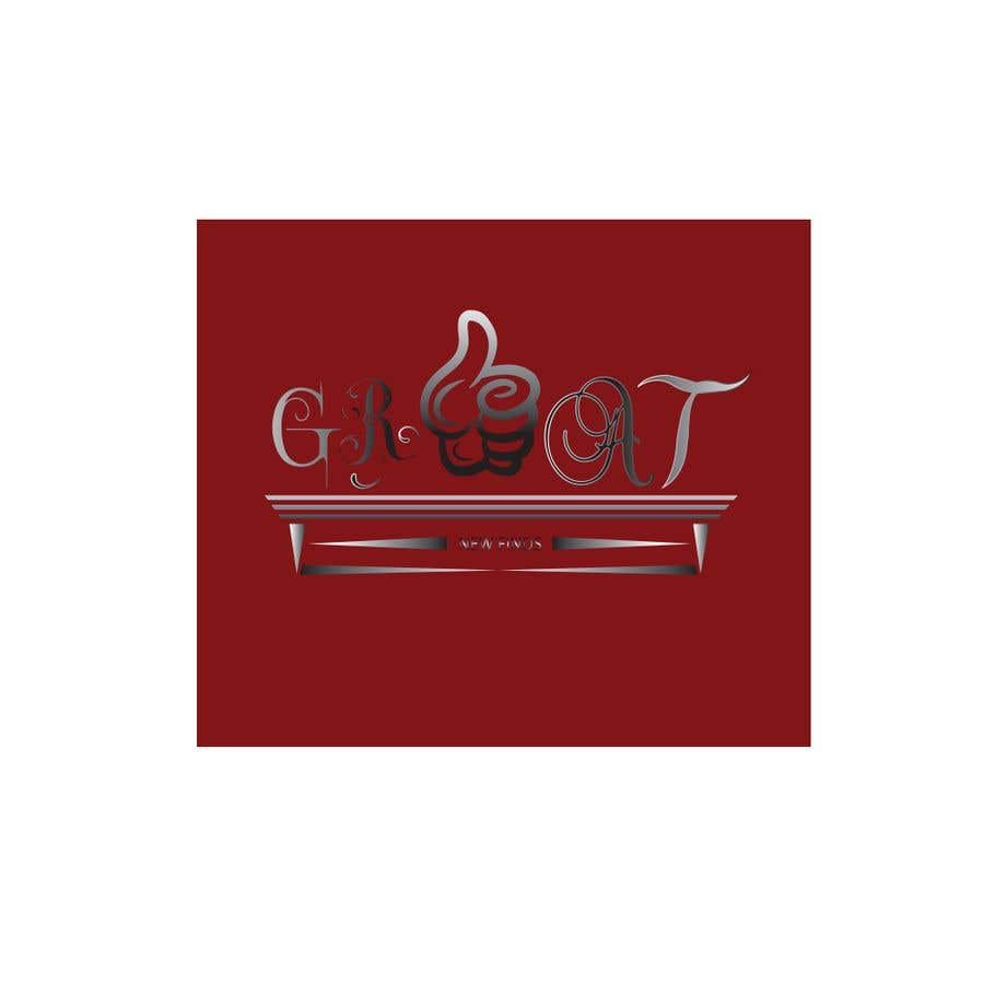 Penyertaan Peraduan #735 untuk Create A Logo