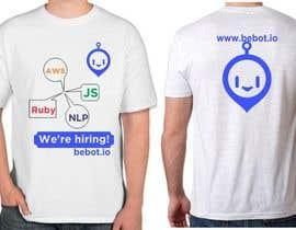 #4 pentru Design T-shirts for Engineering Team de către moilyp