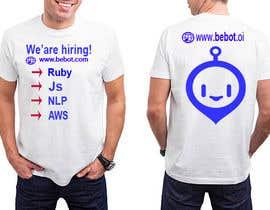#8 pentru Design T-shirts for Engineering Team de către shuvro94